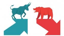 Thị trường chứng khoán ngày 9/4: Áp lực chốt lãi lớn từ nhóm cổ phiếu trụ
