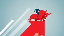 Nhận định thị trường chứng khoán ngày 13/4 -1.300 điểm thẳng tiến?