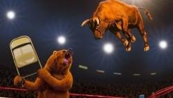 Thị trường chứng khoán ngày 13/4: Áp lực chốt lời mạnh, thị trường đảo chiều giảm