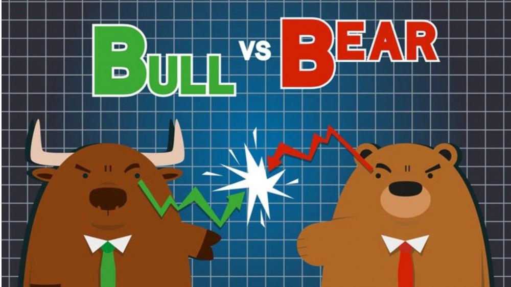 Nhận định thị trường chứng khoán ngày 14/4 - Kiểm tra lại cung cầu thị trường?