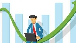 Nhận định thị trường chứng khoán ngày 19/4 - Hồi phục?