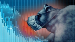 Nhận định thị trường chứng khoán ngày 7/5: Covid-19 lần 4, liệu VN-Index có gục ngã?