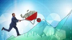 Thị trường chứng khoán ngày 18/6: Khi đà tăng trở lại
