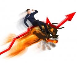 Nhận định thị trường chứng khoán ngày 21/6 - Khi nào VN-Index đạt mốc 1.400 điểm?