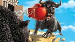 Thị trường chứng khoán ngày 23/6: Thị trường 'thiếu sắc', dòng tiền 'thiếu sức'