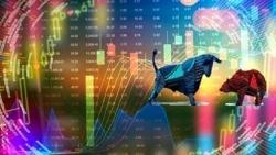 Thị trường chứng khoán ngày 27/7 - Rung lắc