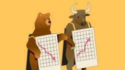 Nhận định thị trường chứng khoán ngày 5/8 - Đỉnh ngắn hạn 1.430 điểm ?