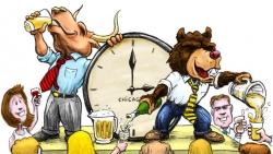 Nhận định thị trường chứng khoán ngày 15/9 - Tích luỹ chặt chẽ
