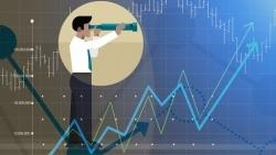 Thị trường chứng khoán ngày 16/9 - Đáo hạn yên bình, tích lũy 9 phiên