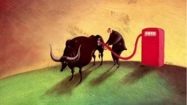 Thị trường chứng khoán ngày 17/9 - Chinh phục kháng cự