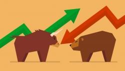 Nhận định thị trường chứng khoán ngày 28/9 - Bán hay không?