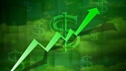 Thị trường chứng khoán ngày 28/9 - Dầu khí tăng mạnh, thị trường hồi phục