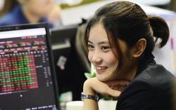 Thị  trường chứng khoán ngày 13/10 - Giảm để tăng?