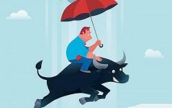 Nhận định thị trường chứng khoán ngày 28/10 - Vươn lên