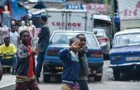 48h ở Addis Ababa