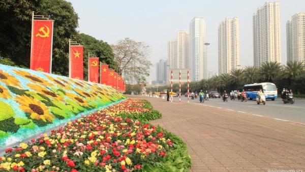 Xã hội Xã hội chủ nghĩa Việt Nam: Hệ thống giá trị mở trên nền tảng 'dĩ bất biến ứng vạn biến'
