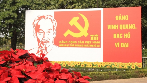 Nhà nước pháp quyền xã hội chủ nghĩa: Quyền làm chủ của nhân dân