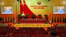 Truyền thông quốc tế đưa tin về Đại hội XIII của Đảng: Việt Nam ghi dấu ấn bằng thành công nổi bật trong hoàn cảnh khó khăn
