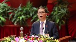 Đại hội XIII: Bộ trưởng Bộ Công Thương 'Ngoại lực là quan trọng, nhưng nội lực đóng vai trò quyết định'