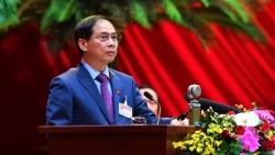 Đối ngoại Việt Nam: Thúc đẩy, tạo lập điều kiện để mở rộng không gian phát triển, nâng cao vị thế đất nước