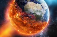 Ba nguyên nhân chủ yếu sẽ đưa Trái Đất đến bờ vực diệt vong