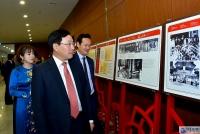 Ngoại giao văn hóa - Con đường thành công mới của đối ngoại Việt Nam