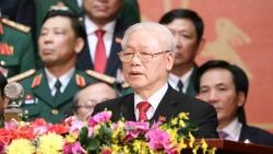 Hội Hữu nghị Nga-Việt: Đại hội XIII của Đảng thành công trên nhiều phương diện