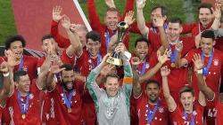 Tiếp nối thành tích của Barcelona, Bayern Munich hoàn thành 'cú ăn 6' vĩ đại