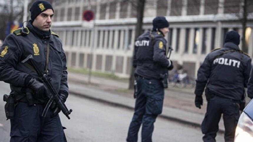 Đan Mạch và Đức bắt giữ 14 nghi phạm âm mưu tấn công khủng bố bằng bom