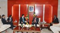 Chủ tịch nước kết thúc chuyến thăm cấp Nhà nước tới Mozambique