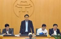Học sinh các cấp của Hà Nội sẽ nghỉ đến 5/4 để phòng chống Covid-19