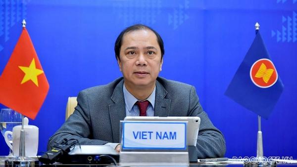 ASEAN-New Zealand tập trung triển khai kế hoạch hành động giai đoạn 2021-2025