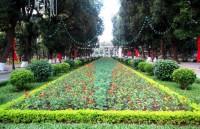 Hà Nội cần quy hoạch thêm công viên, bãi để xe