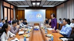Đại sứ Nguyễn Nguyệt Nga: Ngoại giao thời đại số đề cao bản lĩnh, tính chủ động, sáng tạo, đa năng và chuyên nghiệp