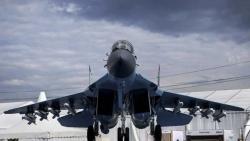 Máy bay chiến đấu đỉnh cao MiG-35 của Nga được nâng cấp, sử dụng mọi phương tiện hủy diệt hàng không