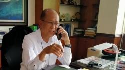 Lãnh đạo quốc phòng Philippines và Mỹ điện đàm, thảo luận về tình hình Biển Đông