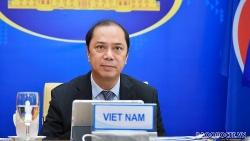 ASEAN chia sẻ với Ấn Độ trong nỗ lực ứng phó với tình hình dịch bệnh Covid-19