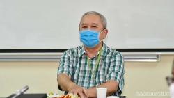 Đại sứ Nguyễn Vũ Tú: Để diễn ngắn được tốt, cần khổ luyện rất dài