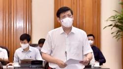 Bộ trưởng Y tế: Việt Nam đã mua, đăng ký khoảng 170 triệu liều vaccine Covid-19