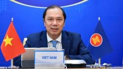 ASEAN-Trung Quốc tăng cường hợp tác ứng phó dịch bệnh Covid-19