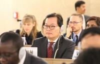 Khai mạc Khóa họp thường kỳ lần thứ 41 của Hội đồng Nhân quyền Liên hợp quốc
