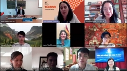 Chia sẻ của các Đại sứ Israel, Tây Ban Nha và New Zealand về nghề và nghiệp Ngoại giao