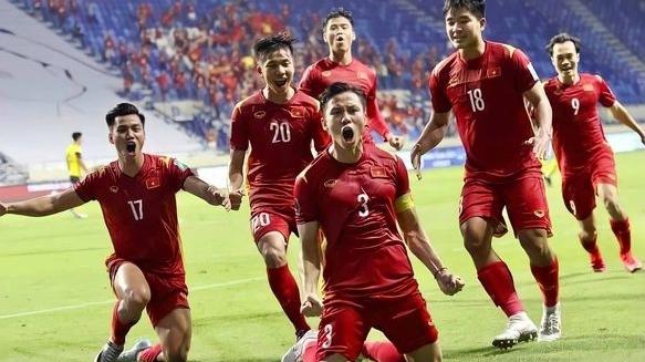 World Cup 2022: FIFA quan tâm đặc biệt tới trận đấu sinh tử giữa đội tuyển Việt Nam-UAE