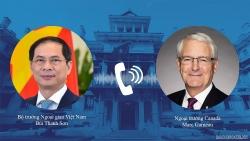 Canada cam kết hỗ trợ Việt Nam và các nước khu vực tiếp cận vaccine ngừa Covid-19