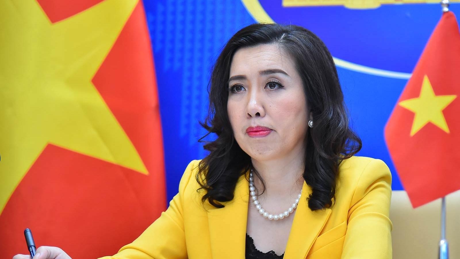 Báo cáo nhân quyền của EU còn một số nội dung chưa khách quan về Việt Nam