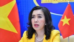 Dành ưu tiên cao nhất cho công tác bảo hộ công dân Việt Nam ở nước ngoài