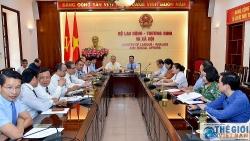Cơ quan đại diện Việt Nam: Phối hợp chặt chẽ bảo vệ quyền và lợi ích của người lao động Việt Nam ở nước ngoài
