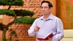 Thủ tướng Phạm Minh Chính: Càng khó khăn càng phải đẩy mạnh phân cấp phân quyền