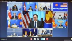 Nắm bắt 'điểm nóng', Mỹ tìm hướng đi mới trong quan hệ với ASEAN