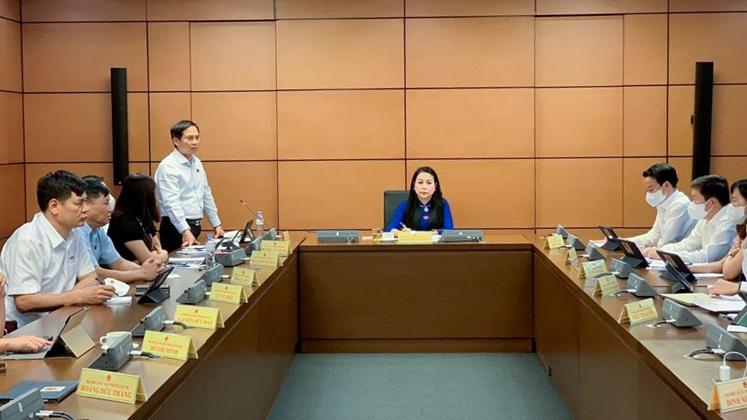 Đại biểu Quốc hội Bùi Thanh Sơn: Hai vấn đề đối ngoại cần làm trong 6 tháng cuối năm